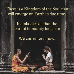 Kingdom of Soul Heart Humanity