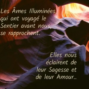 Les Ames Illuminees