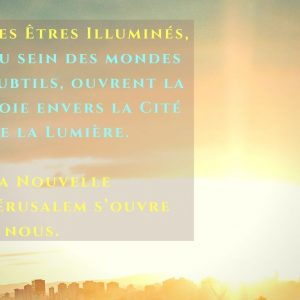 Les Etres Illumines