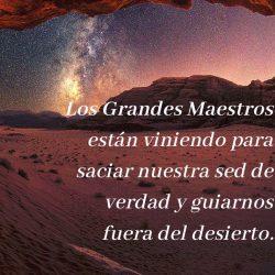 Los Grandes Maestros