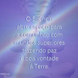 O Silencio