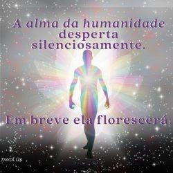 A alma da humanidade