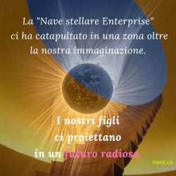 La Nave stellare Enterprise