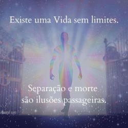 Existe uma Vida sem limites