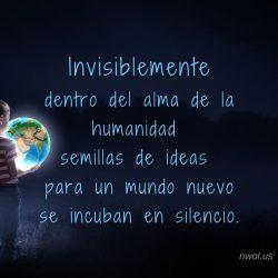 Invisiblemente