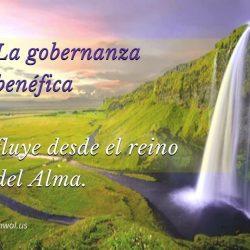La gobernanza