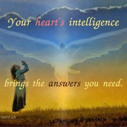 Intelligence of your heart