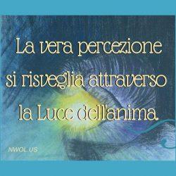 La vera percezione
