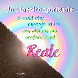 Un Maestro spirituale