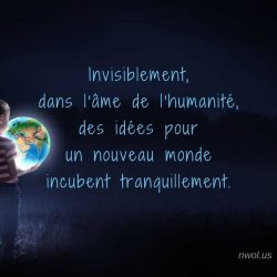 Invisiblement