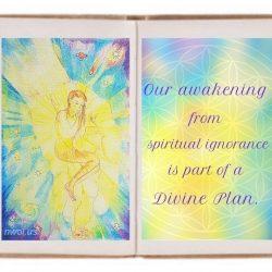 Our awakening from spiritual ignorance
