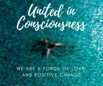 United in consciousness