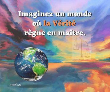 Imaginez un monde