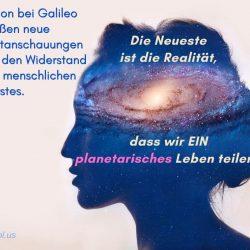 Schon bie Galileo