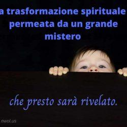 La trasformazione spirituale e