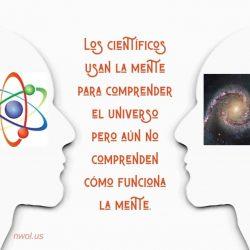 Los cientificos