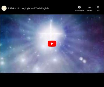 A Matrix of Love, Light and Truth
