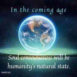 In the coming age