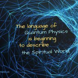 The language of Quantum Physics