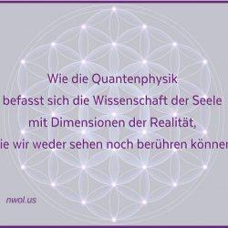 Wie die Quantenphysik