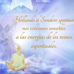 Hollando el Sendero spiritual