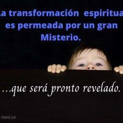 La transformacion espiritual
