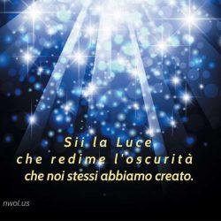 Sii la Luce