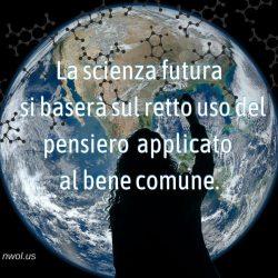 La scienza futura