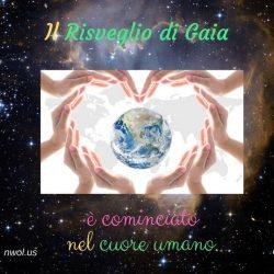 Il Risveglio di Gaia