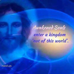 Awakened Soul enter