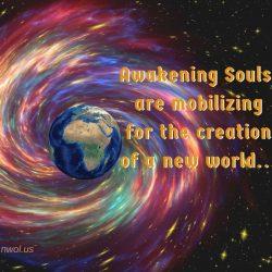 Awakening Souls are mobilizing