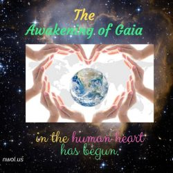 The Awakening of Gaia