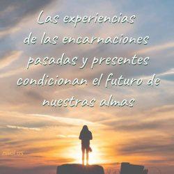 Las experiencias