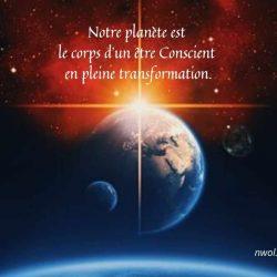 Notre planete est