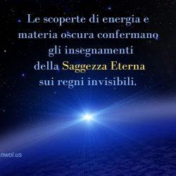 Le scoperte di energia e