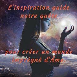 Linspiration guide