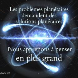 Les problemes planetaires