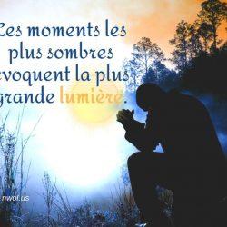 Les moments les