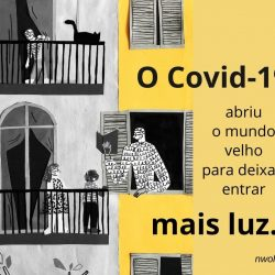 O Covid-19