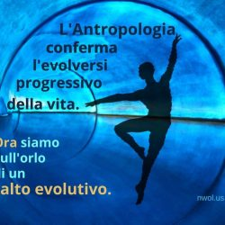 LAntropologia
