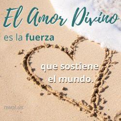 El Amor Divino