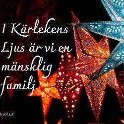 I Karlekens