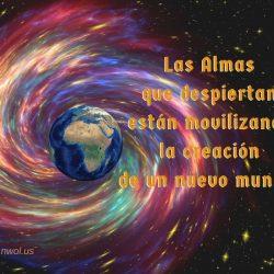 Las Almas