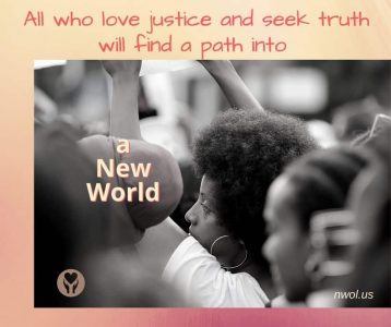 All who love justice and seek truth
