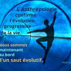 LAnthropologie