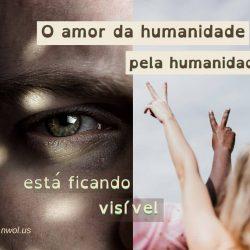 O amor da humanidade