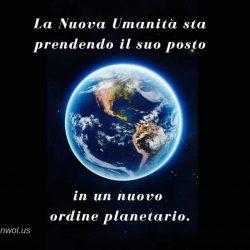 La Nuova Umanita sta