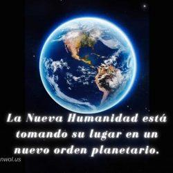La Nueva Humanidad esta