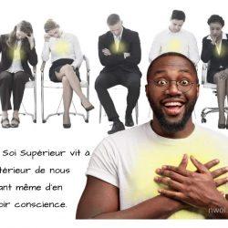 Un Soi Superieur vit a