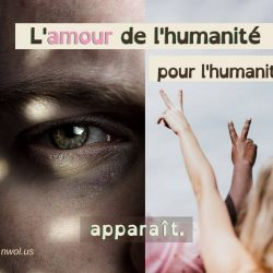 Lamour de lhumanite
